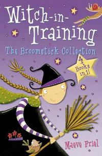 The Broomstick Collection