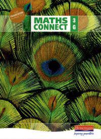 Maths Connect 3 Green Student Book