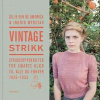 Vintagestrikk