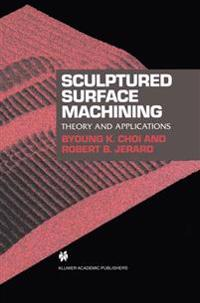 Sculptured Surface Machining