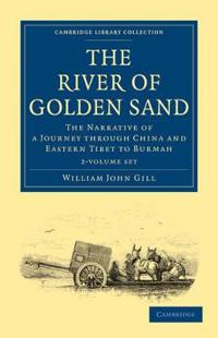 The River of Golden Sand 2 Volume Set