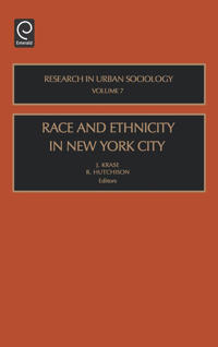 Race and Ethnicity in New York City
