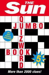 The Sun Jumbo Quizword 5