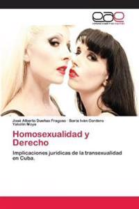 Homosexualidad y Derecho
