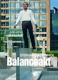 Stephan Balkenhol: Balancing Act