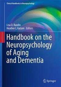 Clinical Handbook on the Neuropsychology of Aging and Dementia