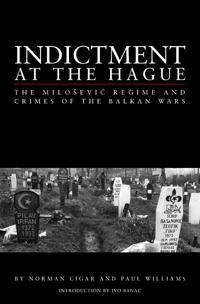 Indictment at the Hague
