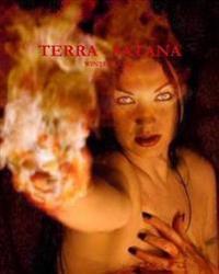'Terra-Satana': Satanic Bible, Occult, Witchcraft, Necronomicon