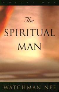 The Spiritual Man 3v Set