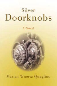Silver Doorknobs