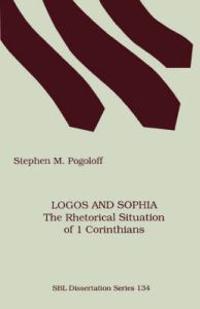 Logos and Sophia