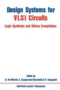 Design Systems for VLSI Circuits