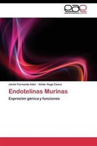 Endotelinas Murinas