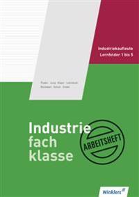 Industriefachklasse 1. Arbeitsheft