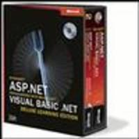 Microsoft ASP.NET Programming with Microsoft Visual Basic .NET Deluxe Learn