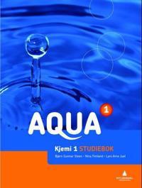 Aqua 1; kjemi 1