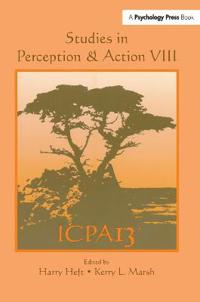 Studies in Perception and Action VIII