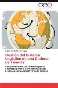 Gestion del Sistema Logistico de Una Cadena de Tiendas