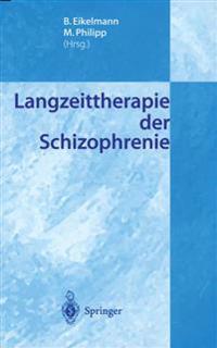 Langzeittherapie der Schizophrenie
