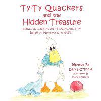 Ty-ty Quackers and the Hidden Treasure