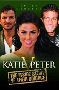 Katie V. Peter