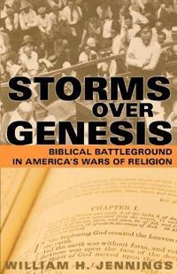Storms over Genesis