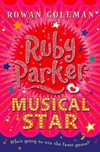 Ruby Parker Musical Star