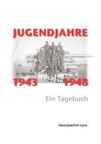 Jugendjahre 1943 - 1948