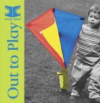 Out to Play: Easy Open Board Book