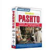 Pimsleur Basic Pashto