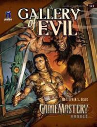 Gamemastery Module: Gallery of Evil