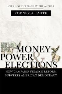 Money, Power, & Elections
