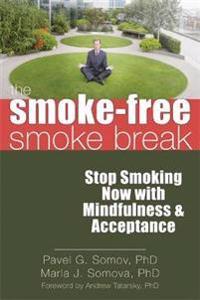 The Smoke-Free Smoke Break