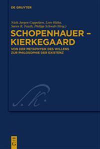 Schopenhauer - Kierkegaard