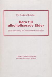 Barn till alkoholiserade fäder
