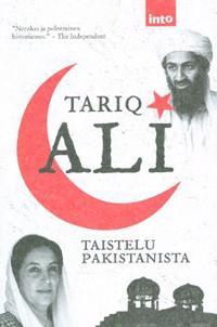 Taistelu Pakistanista
