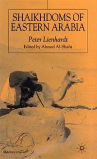 Shaikhdoms of Eastern Arabia