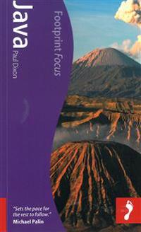 Java Footprint Focus Guide