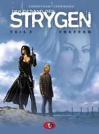 Der Gesang der Strygen 07. Treffen