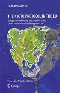 The Kyoto Protocol in the EU