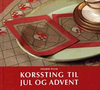 Korssting til jul og advent