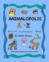 Animalopolis A-Z
