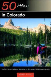 50 Hikes in Colorado