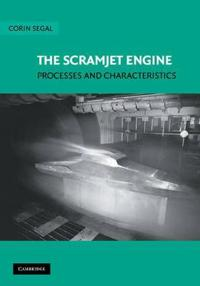 The Scramjet Engine