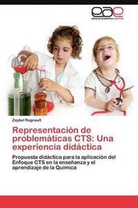 Representacion de Problematicas Cts