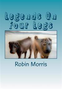 Legends on Four Legs: Dogs & Friends