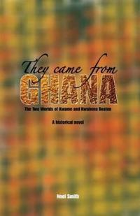They Came from Ghana: the Two Worlds of Kwame and Kwabena Boaten
