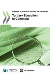 Tertiary Education in Columbia