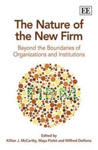 The Nature of the New Firm