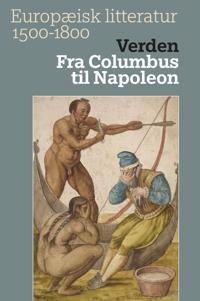 Europæisk litteratur 1500-1800-Verden